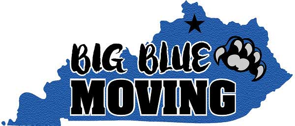 Professional Movers | Northern Kentucky | Big Blue Moving